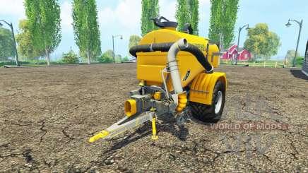 Veenhuis para Farming Simulator 2015