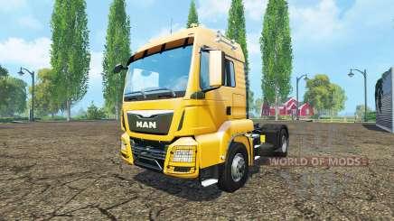 MAN TGS 18.440 para Farming Simulator 2015