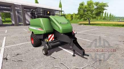 Fendt 12130 N para Farming Simulator 2017