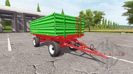PRONAR T683-2 para Farming Simulator 2017