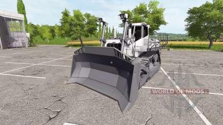 Liebherr PR 776 v1.1 para Farming Simulator 2017