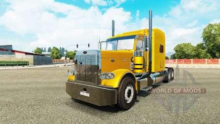 Peterbilt 389 v1.8 para Euro Truck Simulator 2