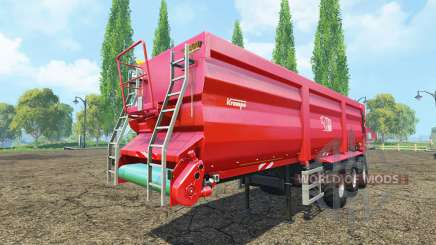Krampe SB 30-60 S v2.0 para Farming Simulator 2015