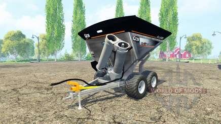 GTS UpGrain Multi para Farming Simulator 2015