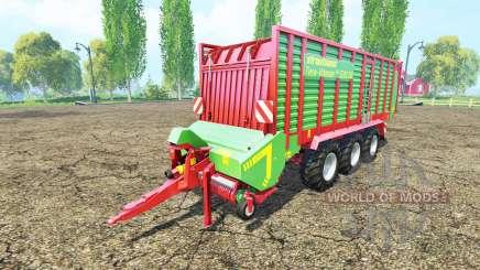Strautmann Tera-Vitesse CFS 5201 DO big para Farming Simulator 2015