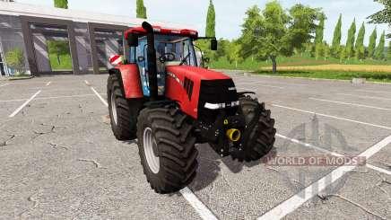 Case IH Puma 160 CVX v2.1 para Farming Simulator 2017