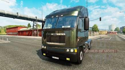 Freightliner Argosy v3.1 para Euro Truck Simulator 2