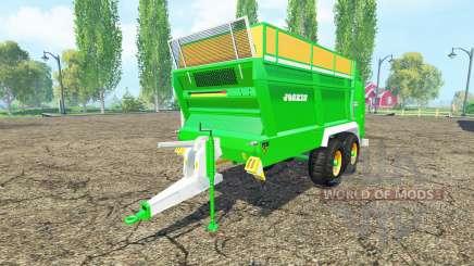 JOSKIN Ferti-Space Horizon para Farming Simulator 2015