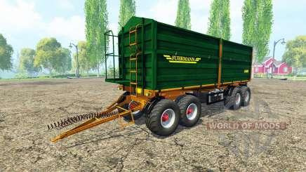Fuhrmann FF 4-axis para Farming Simulator 2015