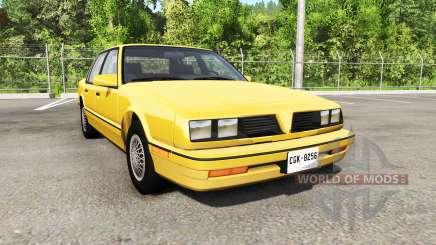 Pontiac 6000 para BeamNG Drive