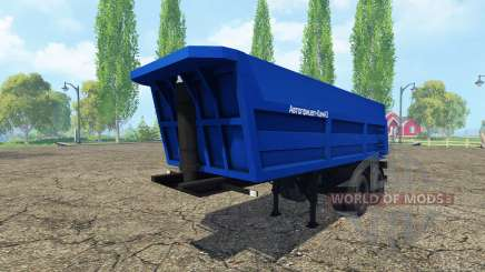 SZAP 9517 para Farming Simulator 2015