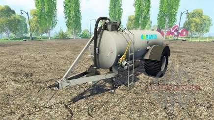 Bauer para Farming Simulator 2015