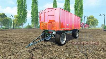 Ombu HKD para Farming Simulator 2015
