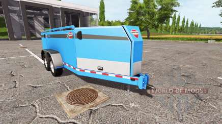 Thunder Creek FST 990 para Farming Simulator 2017