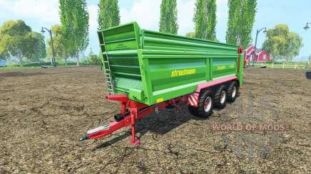 Strautmann PS 3401 para Farming Simulator 2015