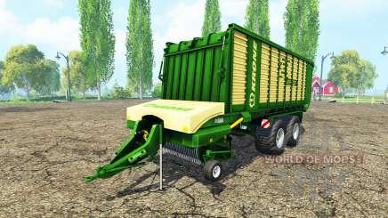 Krone ZX 450 GD para Farming Simulator 2015