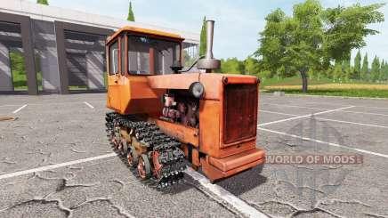 DT 75N para Farming Simulator 2017