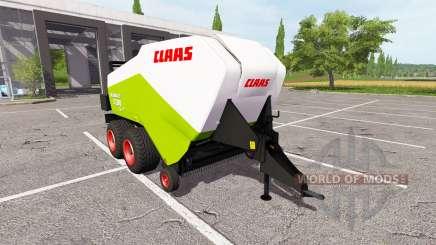 CLAAS Quadrant 3200 RC para Farming Simulator 2017