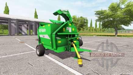McHale C460 v1.1 para Farming Simulator 2017