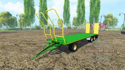 Fratelli Randazzo PA97I v2.1 para Farming Simulator 2015