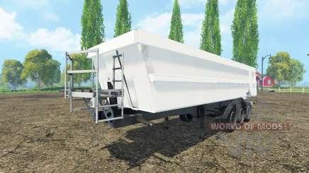 Schmitz Cargobull SKI 24 v1.0 para Farming Simulator 2015
