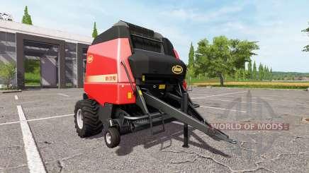 Vicon RV 2190 para Farming Simulator 2017