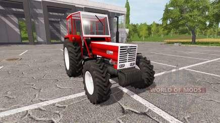 Steyr 760 Plus v2.0 para Farming Simulator 2017