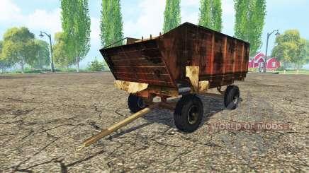 Ed 10 para Farming Simulator 2015