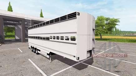 ArtMechanic LS-540 para Farming Simulator 2017