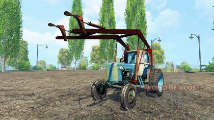 UMZ 6L tagamet para Farming Simulator 2015