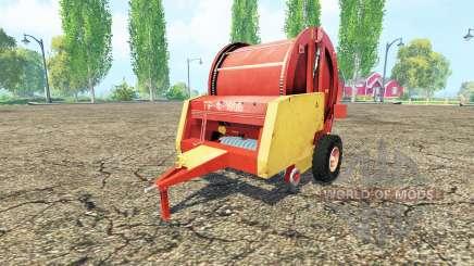 PRF 180 para Farming Simulator 2015