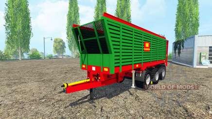 Hawe SLW 50 para Farming Simulator 2015