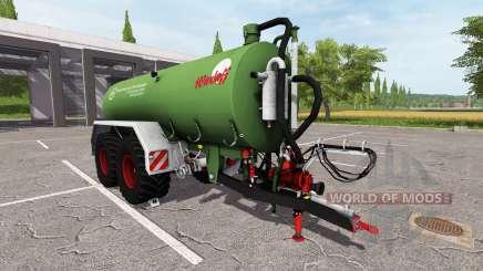 Wienhoff VTW v2.0 para Farming Simulator 2017