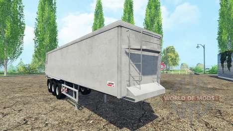 Kroger Agroliner SRB3-35 v1.2 para Farming Simulator 2015