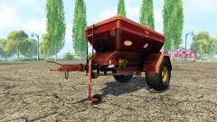 Bredal K85 v2.0