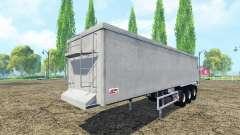 Kroger Agroliner SRB3-35
