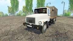 GAS SAZ 35071