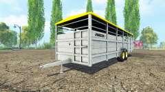 JOSKIN Betimax RDS 7500 v4.0 para Farming Simulator 2015