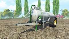 JOSKIN Modulo para Farming Simulator 2015
