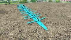 Platform Bales Trailer para Farming Simulator 2015