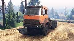 Ural 44202-3511-80 v1.1