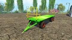 Dinapolis RPP-9000 para Farming Simulator 2015