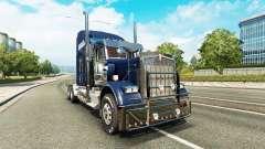 Kenworth W900 para Euro Truck Simulator 2