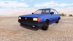 Volkswagen Fox 1989 v0.9