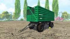 Conow HW 80