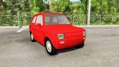 Fiat 126p v4.0