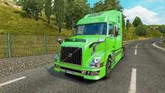 Volvo VNL 780 v4.0 para Euro Truck Simulator 2