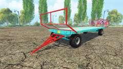Lambert RBR 8 para Farming Simulator 2015