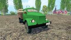 GAS 51 verde