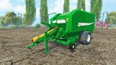 McHale Fusion 2 para Farming Simulator 2015